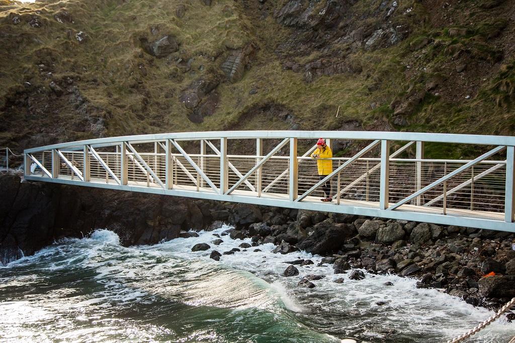 26007_Gobbins Cliff Path - March 2015