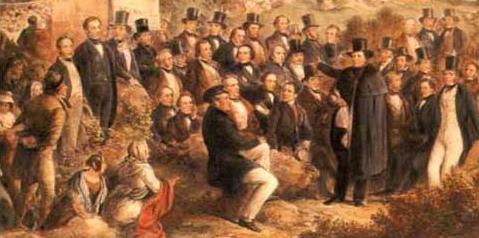 Catholic Emancipation Act