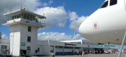 Noleggio Auto Aeroporto Knock