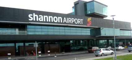 Noleggio Auto Aeroporto Shannon