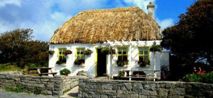 Case vacanza in Irlanda