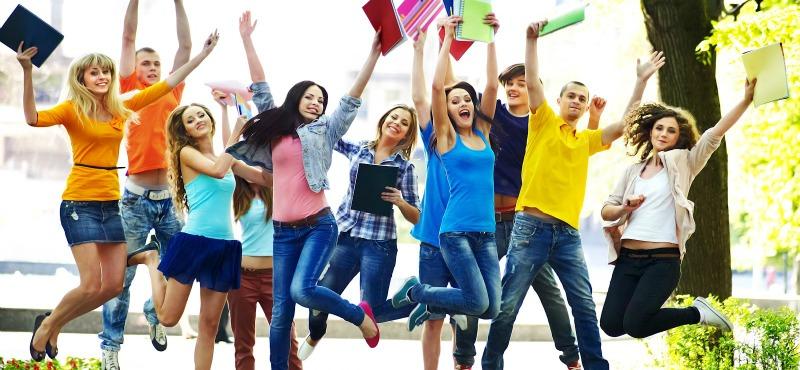 Progetto Erasmus in Irlanda