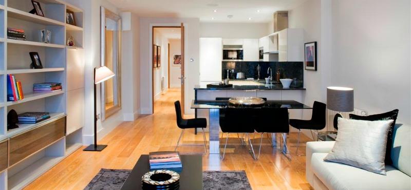 Appartamenti consigliati a Dublino