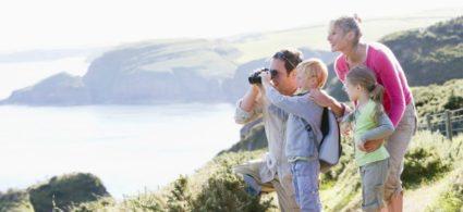 Assicurazione di viaggio in Irlanda