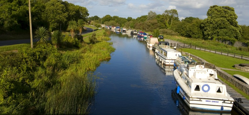 Bacini fluviali e compagnie di noleggio