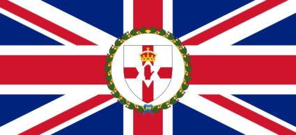 Il tricolore e l'Ulster