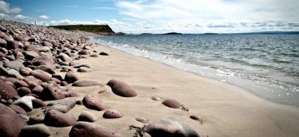 Bertra Beach