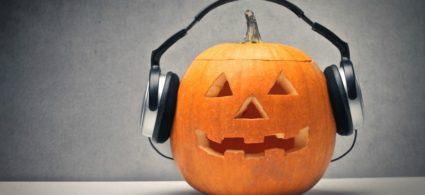 La Top 10 delle canzoni più spaventose per Halloween