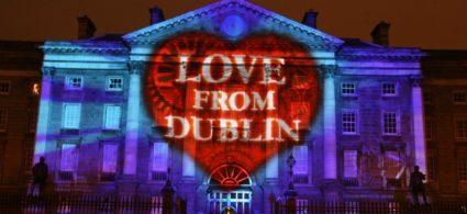 Capodanno 2022 a Dublino