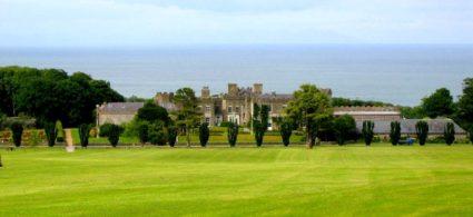 Residenze e castelli