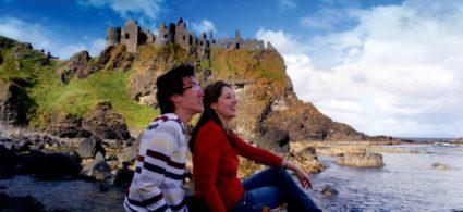 Castelli romantici in Irlanda