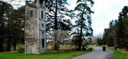Castle Caldwell Forest Park