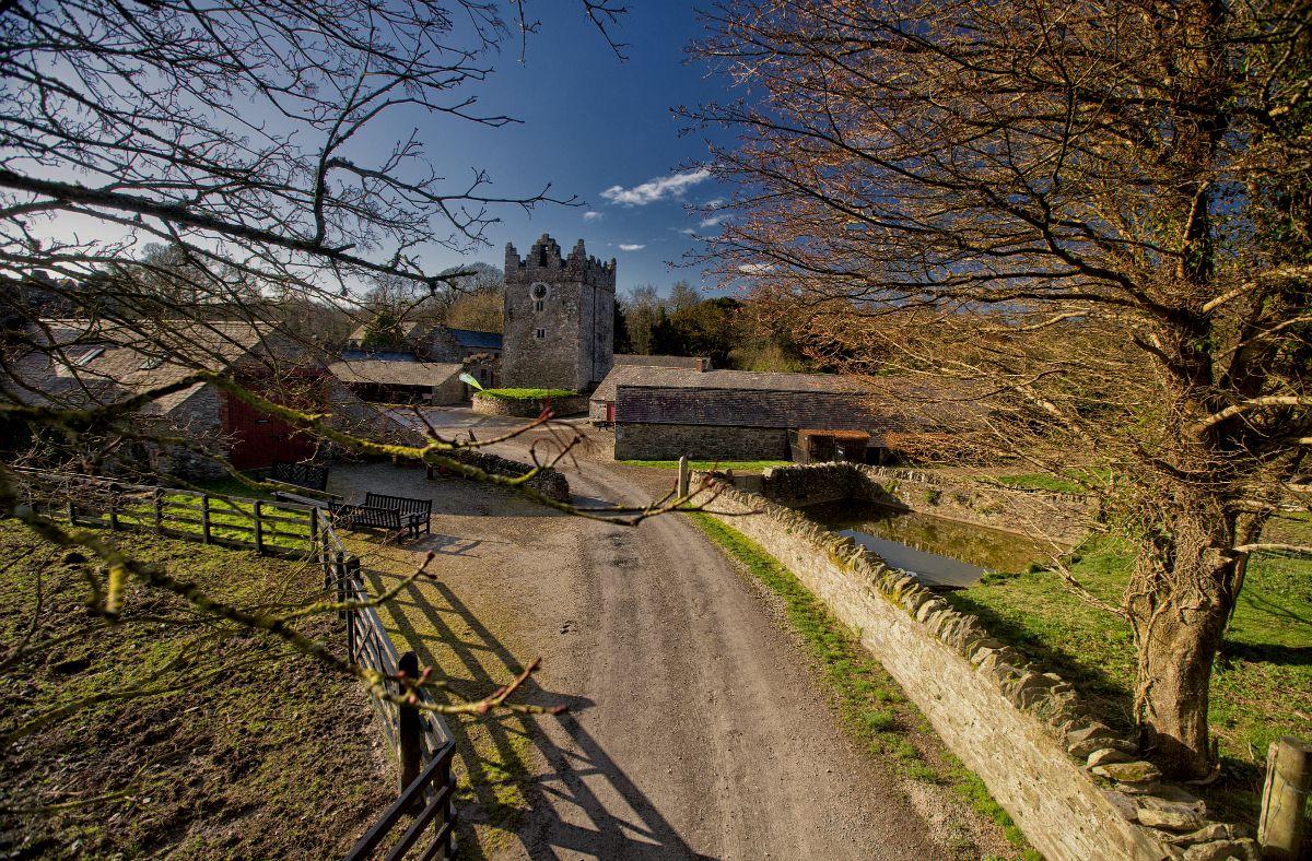 castleward