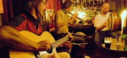 La Chitarra Folk