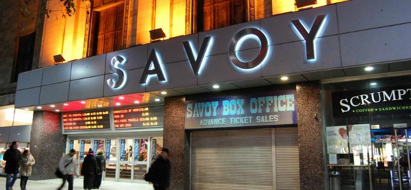 I Cinema di Dublino