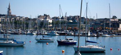 Collegamenti dai porti ai centri città