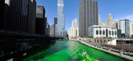 Curiosità sul St. Patrick's Day