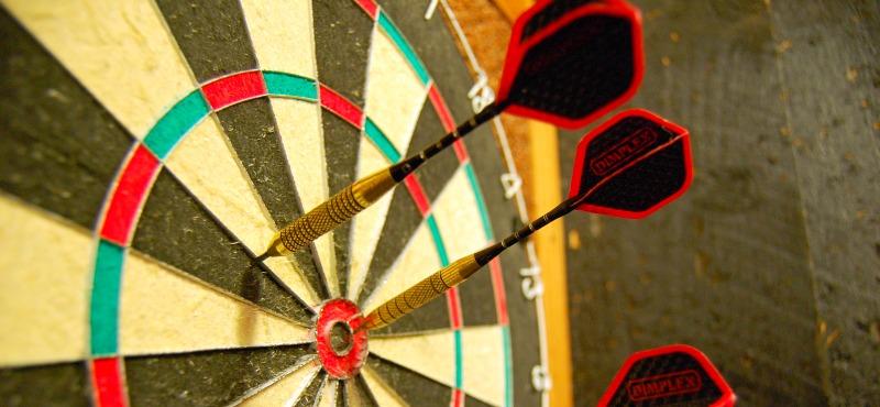 Freccette (darts)