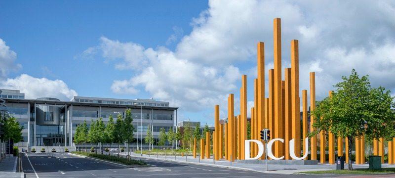 Dublin City University English Language School