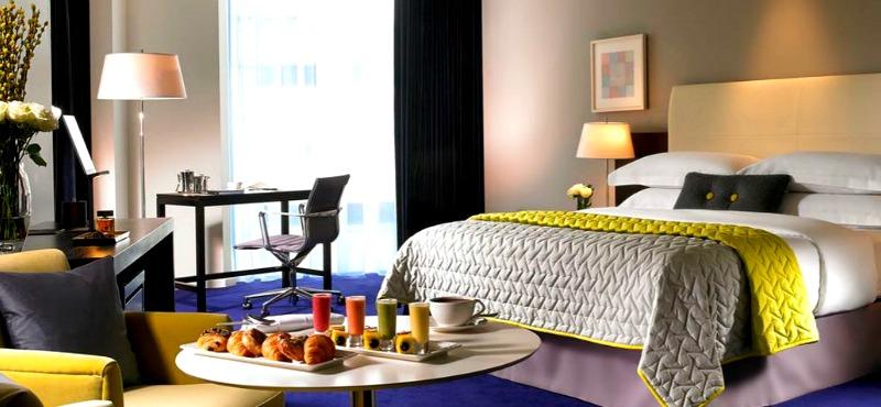 Hotel in Irlanda