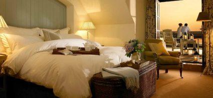 Dove dormire in Irlanda