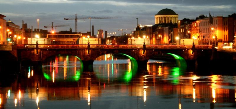 100 cose da fare e vedere GRATIS a Dublino