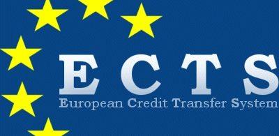 Riconoscimento degli esami ECTS