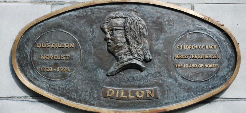 Eilís Dillon