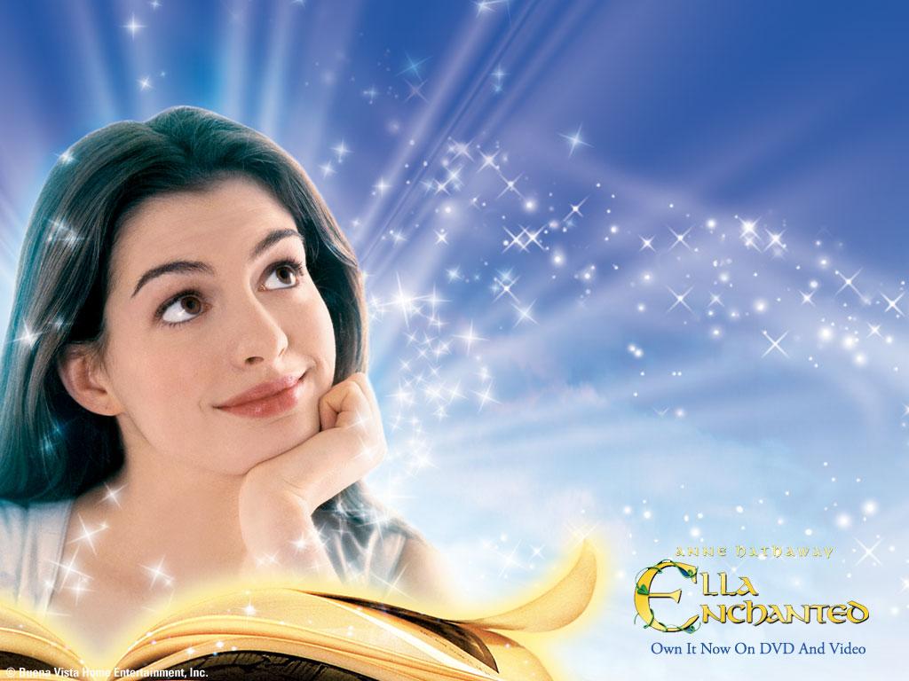 ella-echanted