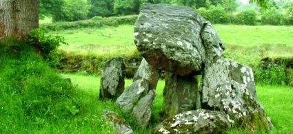 Fenagh Beg Portal Tomb