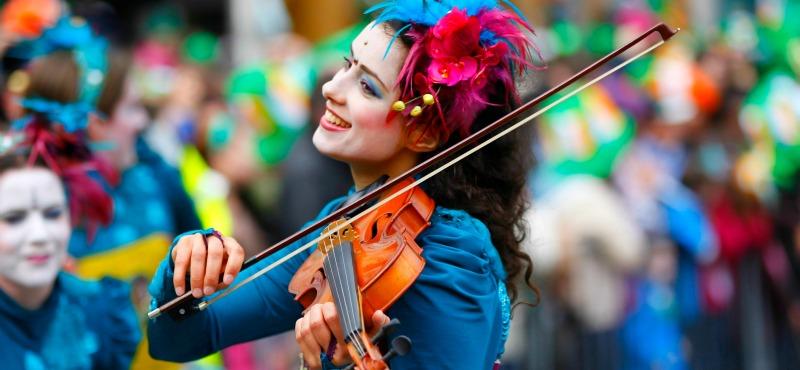 St. Patrick's Day, la festa di San Patrizio