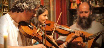 I Fiddlers