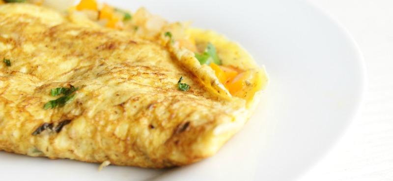 Ricetta Omelette Salmone.Salmone Affumicato Con Frittata Di Avocado Irlandando It