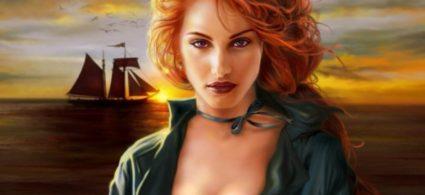 Grace O'Malley, la regina dei pirati irlandesi