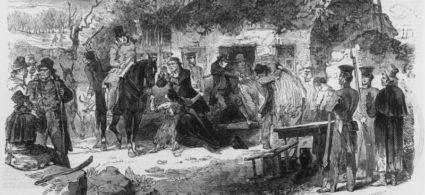 La Grande Carestia