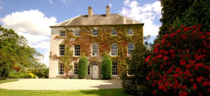 Guesthouses e manieri in Irlanda