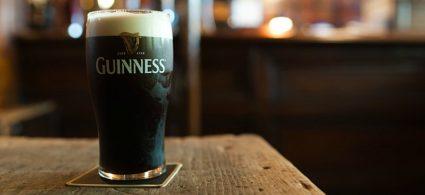 Guinness, la birra scura più famosa del mondo