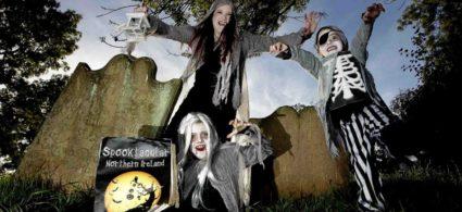 Halloween a Belfast