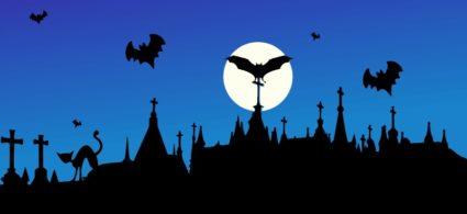 Halloween oggi