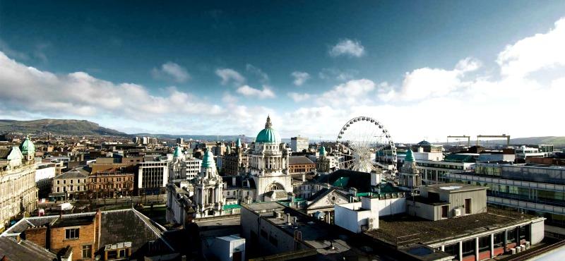 Dove dormire a Belfast, B&B e Hotel consigliati