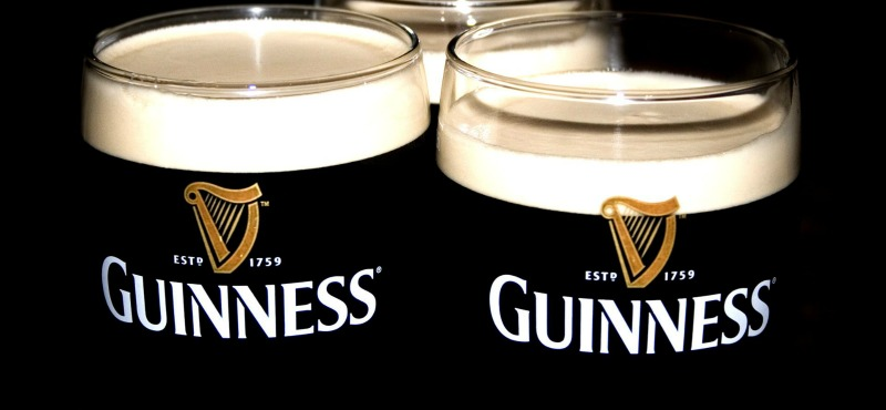 Irlanda da bere