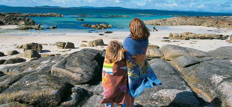 Itinerario Dublino e il sud Irlanda con bambini
