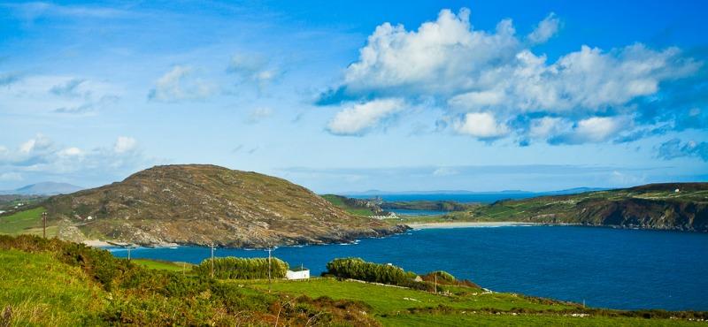 Itinerario in camper nel sud Irlanda