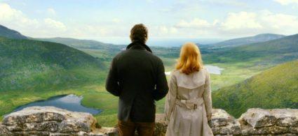 Itinerario cinematografico in Irlanda
