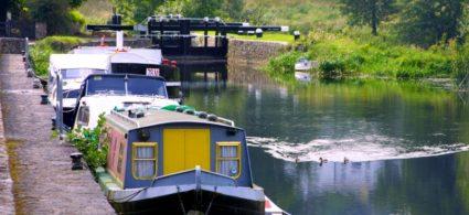 Itinerario sul fiume Barrow