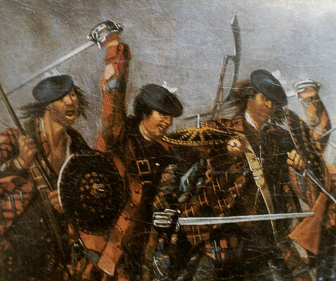 Guerra giacobite