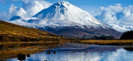 Le 10 località irlandesi più spettacolari in inverno