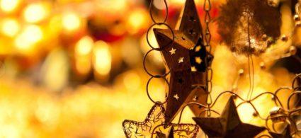 Mercatini di Natale a Dublino