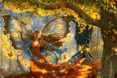 Mitologia celtica - Irlandando.it