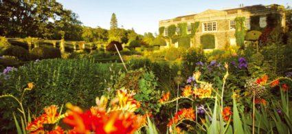 Mount Stewart House e Gardens